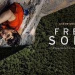 Free Solo - Alex Hannold